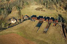 Rural House / RCR Arquitectes
