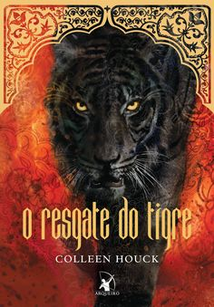 Tiger's Quest Brazil Cover