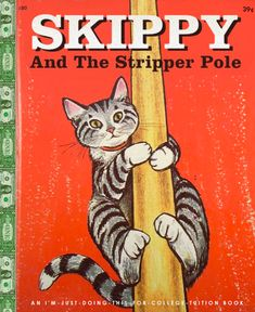 Bizarre Covers Of Children's books - Not suitable for children