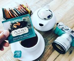 #sundays are made for #tea   #numitea #numi #iphonography #fujifilmxa2 #vsco #teaandcompany #teaaddict #livefortea #earlgrey #earlgreytea #ilovetea #tealife