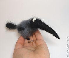 Купить Игрушки животные в интернет-магазине Яна Симукова. Пушистики. на Ярмарке…