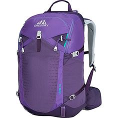 Gregory Mountain Products Womens Juno 30 3D-Hyd Backpack Acai Purple One Size For Sale https://bestcampingtent.review/gregory-mountain-products-womens-juno-30-3d-hyd-backpack-acai-purple-one-size-for-sale/
