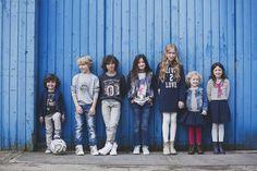 coole styles für boys & girls