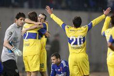 Boca no falla y jugará la final de Libertadores con el Corinthians
