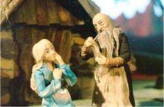 Osan a dračí kráľ 1-13, 13 x 7,5´, 1990-1991 Animované príbehy Milana Horvatoviča s komentárom Štefana Kvietika čerpajúce z legiend Ďalekého Východu. Rozprávajú príbeh bohatiera Osana, ktorý prekoná neuveriteľné peripetie, pokiaľ získa obyčajné ľudské šťastie, ktoré nespočíva v sláve a bohatstve, ale v rodine. Výtvarník: Bláha Jiří Réžia: Horvatovič Milan