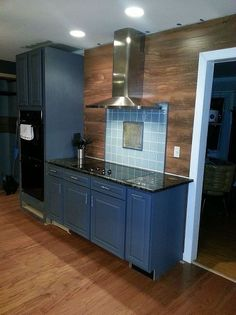 A Fab Kitchen Rehab