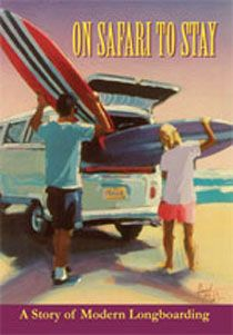 On Safari to Stay: The story of two modern longboarders - Clash, played by old Joel Tudor, and the equally hot Wingnut. They're looking for the magical Surf Movies, Longboarding, Surf Shop, Tudor, Lust, Safari, Surfing, Modern, Shopping