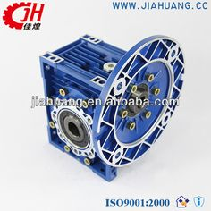 Gear Box   1.Model: NMRV030 Ratio:5-80   2.100% Testing Before Shipment    3.Other Model: NRV  4.OEM is welcome great pin!
