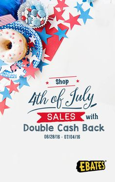4th of july double xp weekend