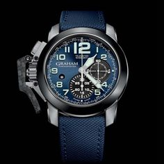 Chronofighter Oversize 2CCAC.U01A.T22S