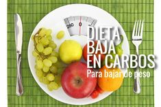 Diet-low-in-carbo Source by criselacosta Paleo Smoothie Recipes, Healthy Low Carb Recipes, Fitness Diet, Deli, Potato Salad, Food And Drink, Fruit, Ethnic Recipes, Tan Solo