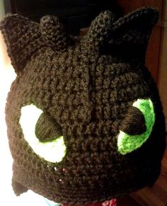 10% Off $25 or More exclusively with the Coupon-Fairy Booklet 2015! #Shopsmall and save on #Handmade! Toothless  How To Train Your Dragon by halfcaffcrochet on Etsy  https://www.etsy.com/listing/190276097/toothless-how-to-train-your-dragon?ref=shop_home_feat_2