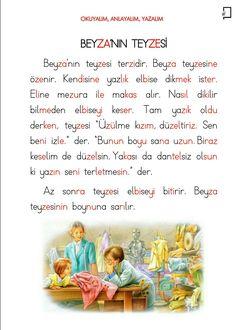Turkish Lessons, Learn Turkish Language, Primary School, Learn English, Grammar, Blog, Education, Math, Learning