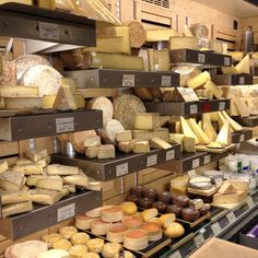 Fromagerie in Paris - Best dinner idea ever