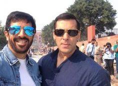 Bollywood news | Kabir Khan tells us Some Interesting Things about 'Bajrangi Bhaijaan'