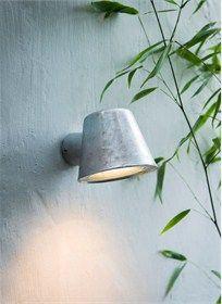 St Ives Mast Light - Galvanised