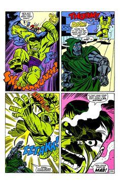 Avengers #1½ (Marvel Comics - December 1999) Writer: Roger Stern Illustrator: Bruce Timm