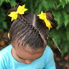 If you liked this pin, click now for more details. If you liked this pin, click now for more details. Fishtail Hairstyles, Kids Braided Hairstyles, Princess Hairstyles, Kids Hairstyle, Cute Hairstyles For Kids, Little Girl Hairstyles, Hairstyles For School, Little Girl Braids, Girls Braids