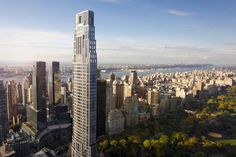 Hedge Fund Tycoon May Be the Buyer of $200M Penthouse at 220 Central Park South | 6sqft