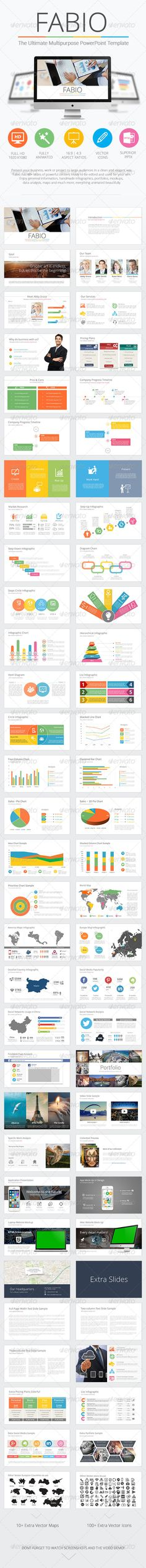 Welcome to the jungle on Behance - created via    pinthemallnet - new jungle powerpoint template