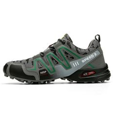 Outdoor Hiking And Running Sneakers - nikiluwa.com Seiko 5 Sports Automatic, Sport Casual, Plein Air, Running Sneakers, Tactical Gear, Courses, Sport Fashion, Baskets, Hiking