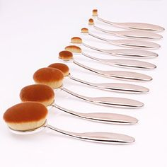 Docolor 10Pcs Oval Makeup Brushes Set Face Foundation Gif... https://www.amazon.com/dp/B01EYGH1D4/ref=cm_sw_r_pi_dp_VhpBxbTBGCB83