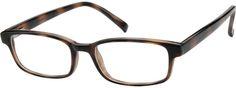 TortoiseshellTortoiseshell Rectangular Eyeglasses238625