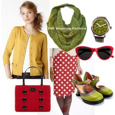 """""""Buy & DIY 2"""" by pam-powers-knits on Polyvore"""