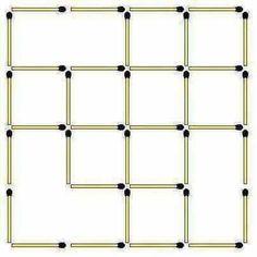 Ile jest kwadratów?