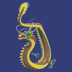 Twisting Dragon