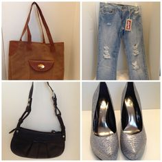 Name brand items for sale on eBay. Please go to Fashion Boutique 29.