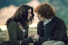 Dragonfly in Amber finale