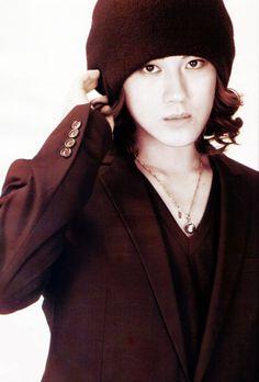 Picture of Jin Akanishi Akanishi Jin, Kento Nakajima, Man Bun, Japanese Men, Asian Men, Buns, Dramas, Famous People, Long Hair Styles