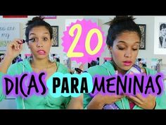 12 Dicas íntimas que toda garota precisa saber - Beauty tips - YouTube