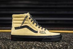 Vans Sk8-Hi   Old Skool x A Tribe Called Quest cda948291