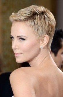 Modele coupe cheveux court femme 60 ans