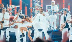 Usher 26 march o2