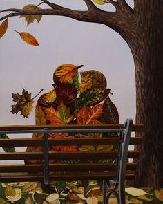 Sentimental Autumn by *Mihai82000