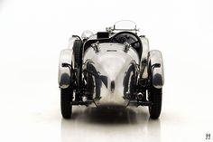 1936 mg pb roadster
