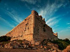 Χλεμούτσι : Το επιβλητικό κάστρο της Ηλείας, Greece