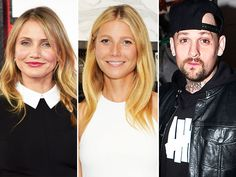 Cameron Diaz and Benji Madden Cook for Gwyneth Paltrow: See Their Stunning Dish http://greatideas.people.com/2015/07/27/gwyneth-paltrow-cameron-diaz-benji-madden-instagram-recipe/