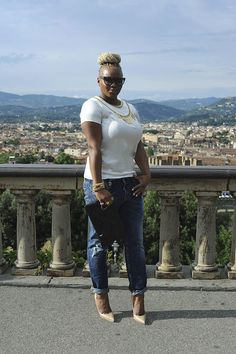 8 1 Claire's Life fashion bomb daily claire sulmers Firenze4Ever with LuisaViaRoma.com moschino shirt dsquared jeans  vlieger vandam clutch