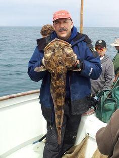 Pismo Beach Sport Fishing
