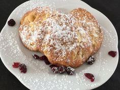 Ricetta Dessert : Biscotti con mele e cannella da AnnaSweetSecrets