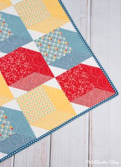 Announcing our Newest book... Fat Quarter Baby - Fat Quarter Shop's Jolly Jabber