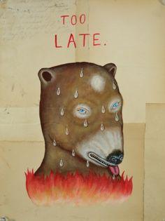 Mark Ryden, Bad Art, Z Arts, Pop Surrealism, Naive Art, Outsider Art, Various Artists, Artist At Work, Lovers Art