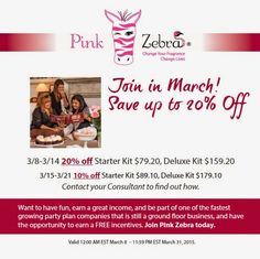 Sprinkle My Candles- Pink Zebra Independent Consultant: March Pink Zebra Business Kit Special when you join this month