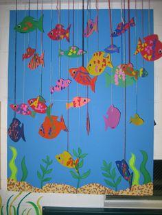 aquarium project