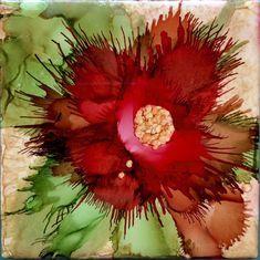 Cathy Brillhart Flower