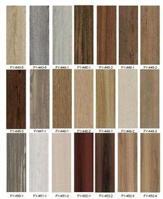 Indoor Floor Wood Tiles,Vinyl Planks